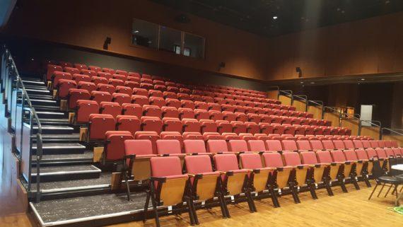 Avenel Arts Center Theater